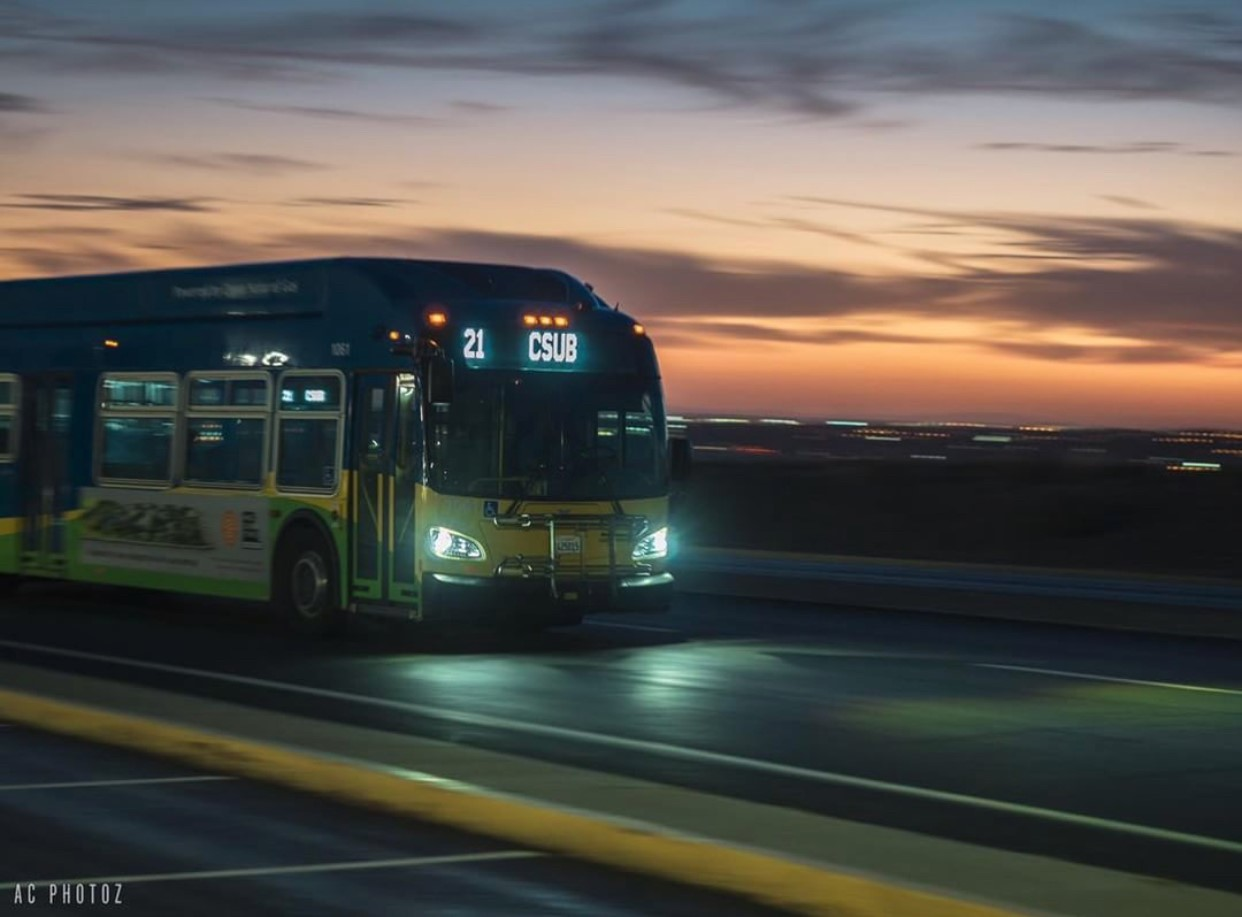 GET Receives Grant for Low or No Emission Buses