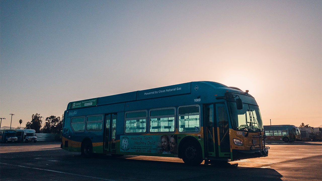 GET Board Approves Policy to Purchase Alternative Fuel Buses