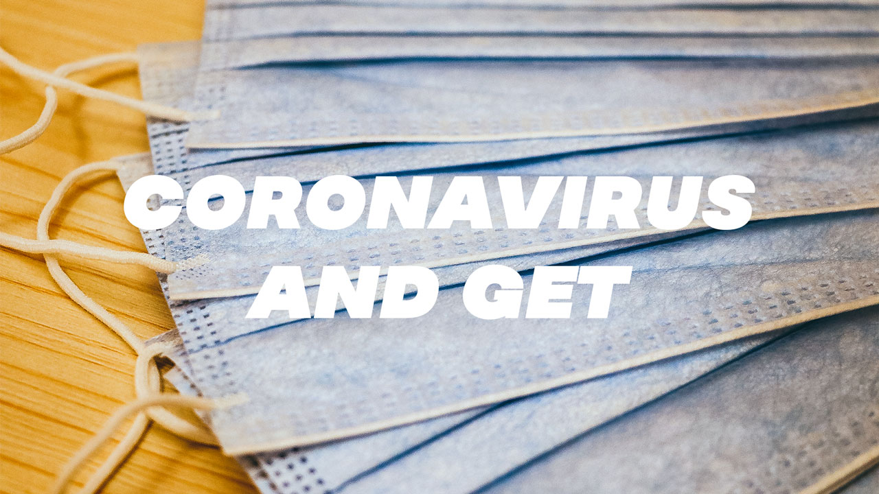 GET – Coronavirus, Committed to Keeping Riders Healthy