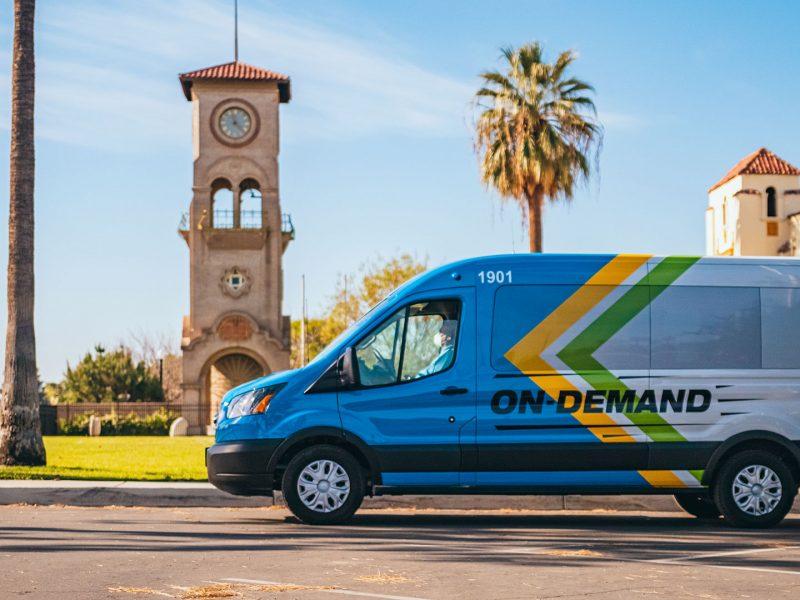 Golden Empire Transit District – Community Wants Full Service Returned